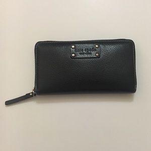 Kate Spade Neda Grove Street Zip Wallet